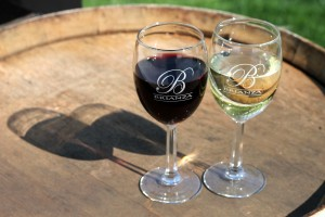 Brianza Wine Glasses