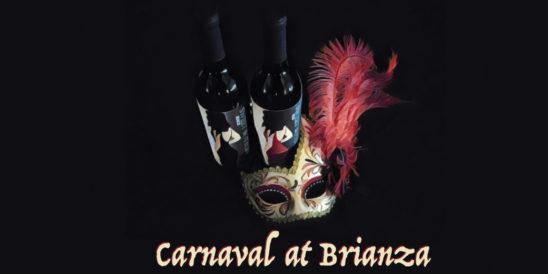 Carnaval at Brianza
