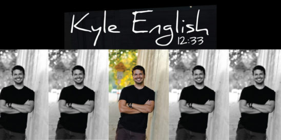 Live Music From Kyle English