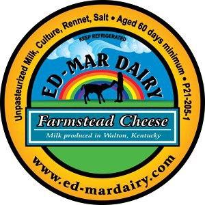 Ed-Mar Dairy Cheese