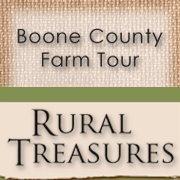 Boone County Farm Tour