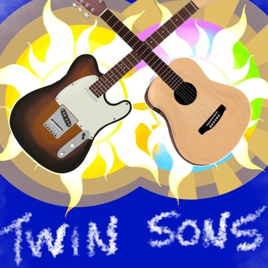 Live Music from Twin Sons