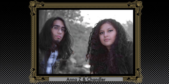 Live Music from Anna Z & Chandler