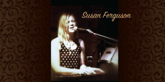 Live Music from Susan Ferguson