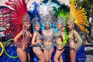 carnavaldancers