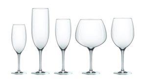 WineGlassShapes